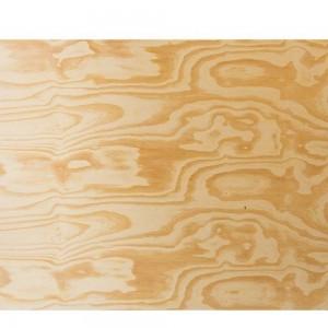 Compensado Pinus Clear 10mm