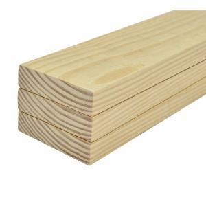 Prancha de Pinus Aparelhado (3,5x30x300)